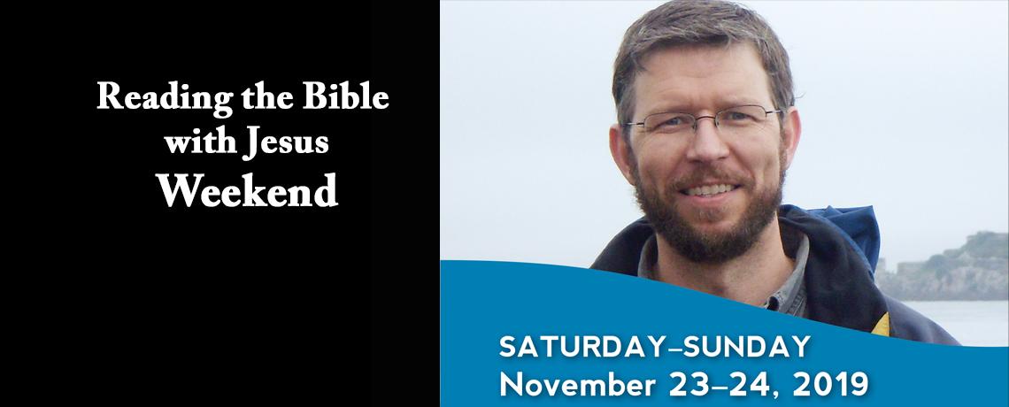 Nov 23-24 Weekend with Bryan Moyer Suderman