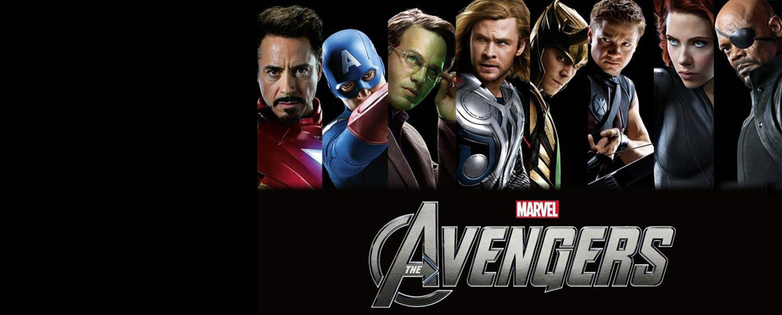 """Sept 7: Who are we? Who do we worship? """"The Avengers"""" – Glyn"""