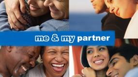 4 couples me & my partner
