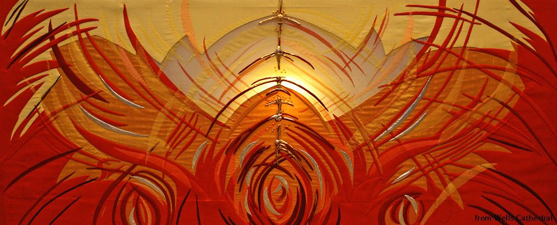 May 24 – June 7: Pentecost