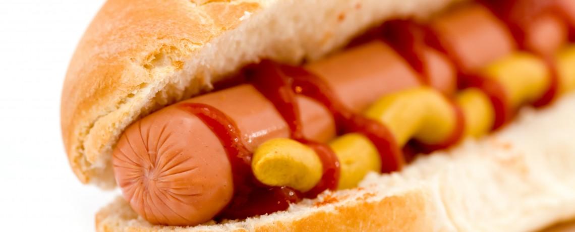 Thursday Hot Dogs @ Wanner