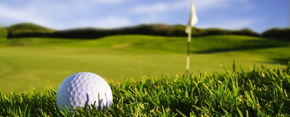 Golf Tournament-July 26
