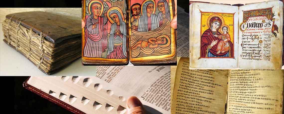 Jan 31 – Feb 21: Engaging Scripture