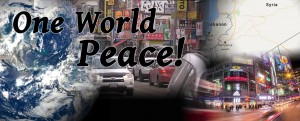 Peaceslider