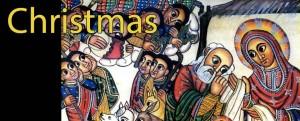 Christmas slider